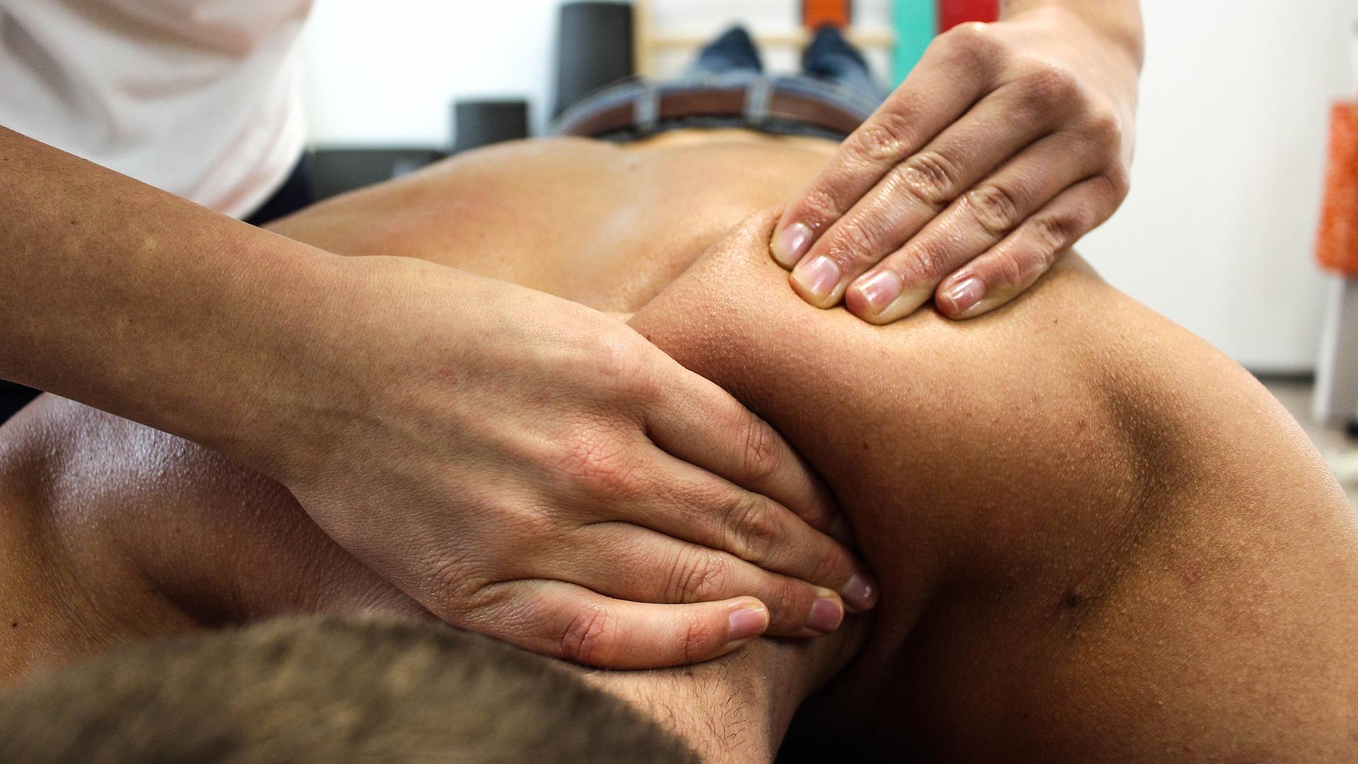 Rückenschmerzen – ein Volksleiden
